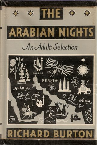 "the arabian nights essay In the arabian nights, a collection of arabic folktales, shahrazad uses the ""˜chinese box effect' to connect her stories to one another in order to continue telling the story to king shahrayar."