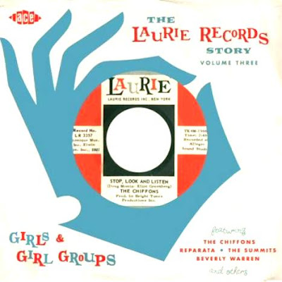 Laurie Records Story - Vol.3 Girls & Girl Groups
