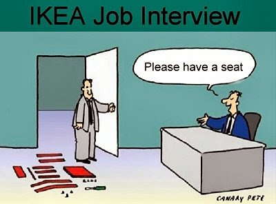 Pictures only thread Ikea+job+interview