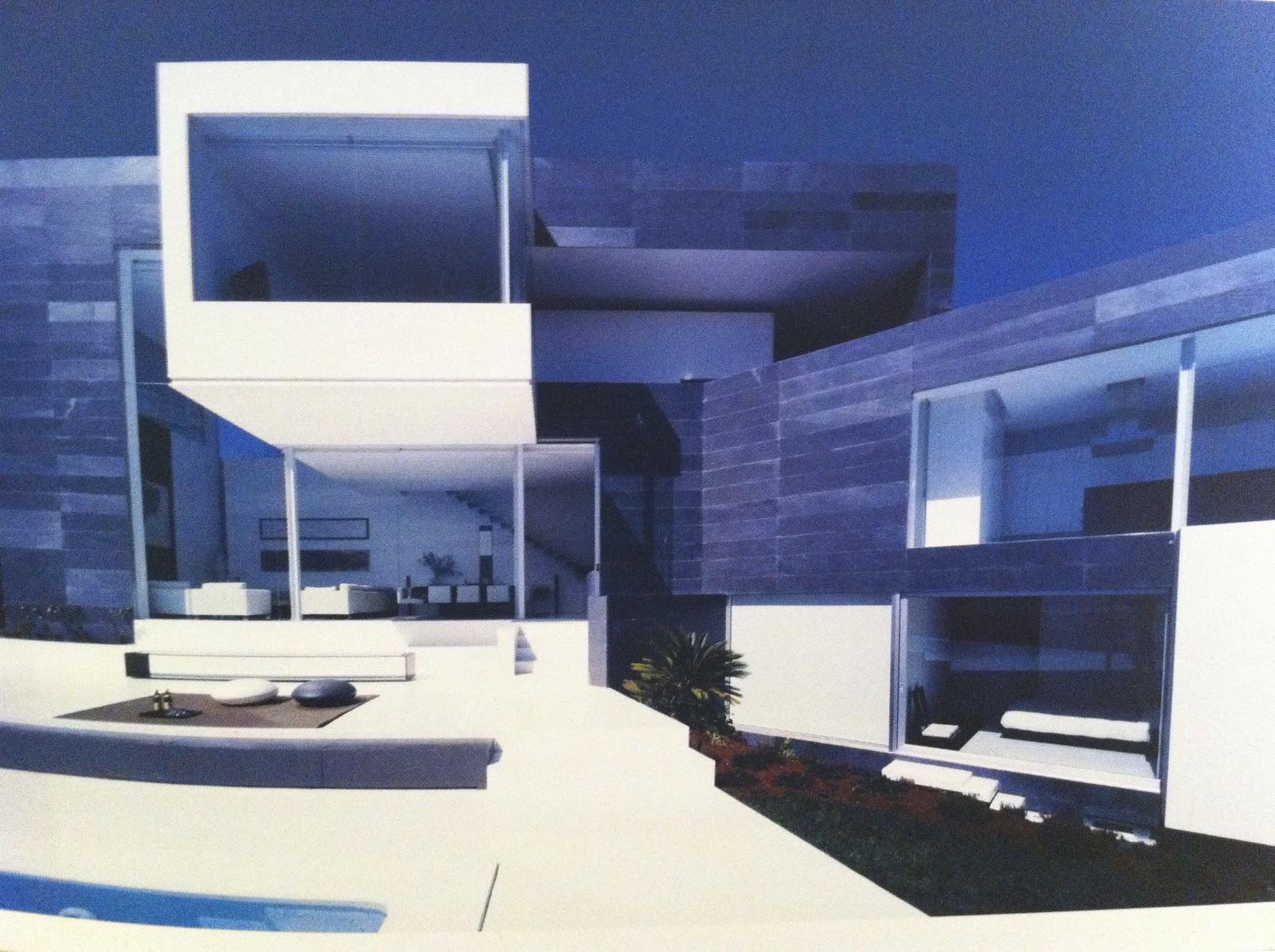 Kongla Stone Design Estudio Arquitectura Coruna