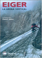 Eiger, la arena vertical