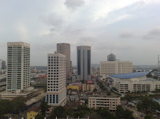 Office space at Johor Bahru to let