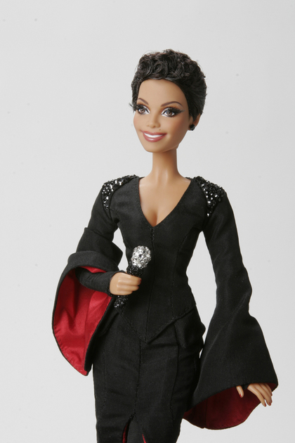 The fashion doll chronicles december 2010