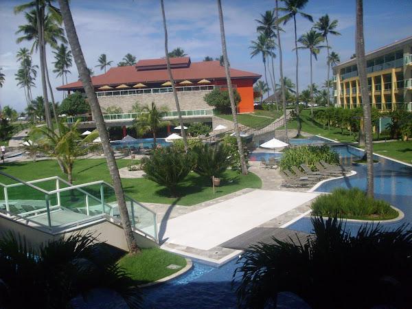 Eno Hotel Resort Porto de Galinhas