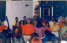 MI PRIMERA PROFESION: MUSICO Y CANTANTE