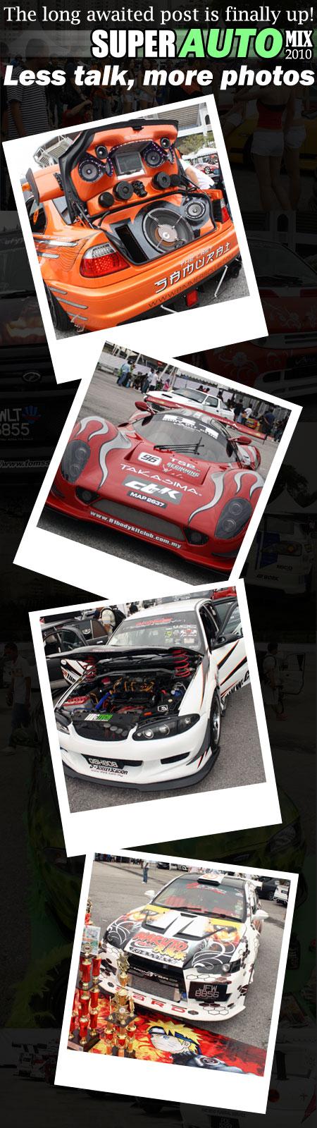 super auto mix 2010