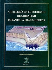 Artillería en el estrecho deGibraltar durante la Edad Moderna