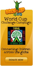 Support the World Cup Challenge Campaign