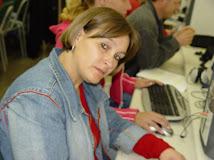 Profª Ivete Grade