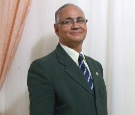 Pastor Estevão Villas Boas