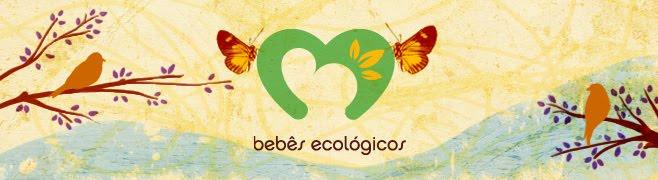 Bebês Ecológicos