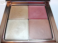 Hey Girls Today Im Reviewing The Josie Maran Finger Paint Palette In Sweet This Quad Consists Of Four Shades That Can Be Used On Lips Eyes