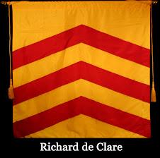 Richard de Clare Decendant