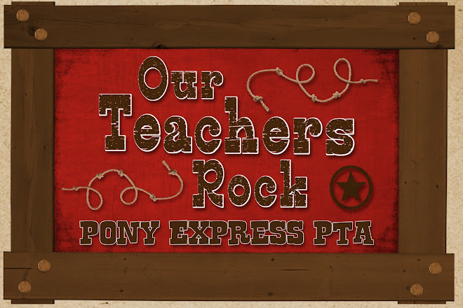 Our Teachers Rock!!!