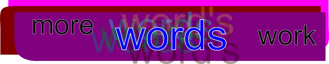 more Word's works