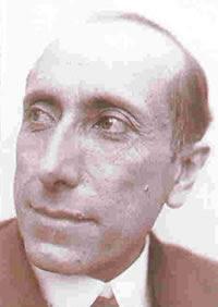 Amado Nervo (1870-1919)