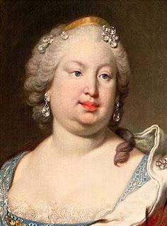 Bárbara de Braganza (1711-1758)
