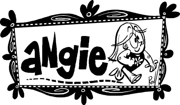 Angie Comics