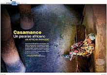 casamance paraso africano