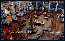 La Bolsa de Madrid