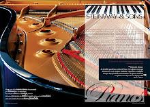 Pianos Steinway