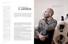 Modesto Lomba
