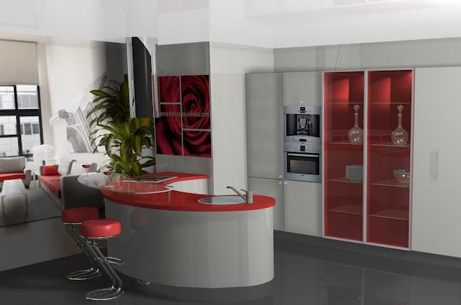 Diseño de la tienda Experts de Tanger