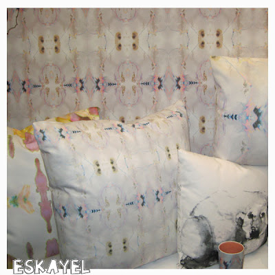 wallpaper watercolour. YUM wallpaper watercolour.