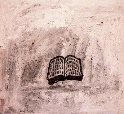 Philip Guston/Book