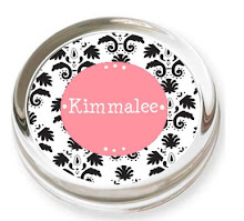 Kimmalee Etsy Site