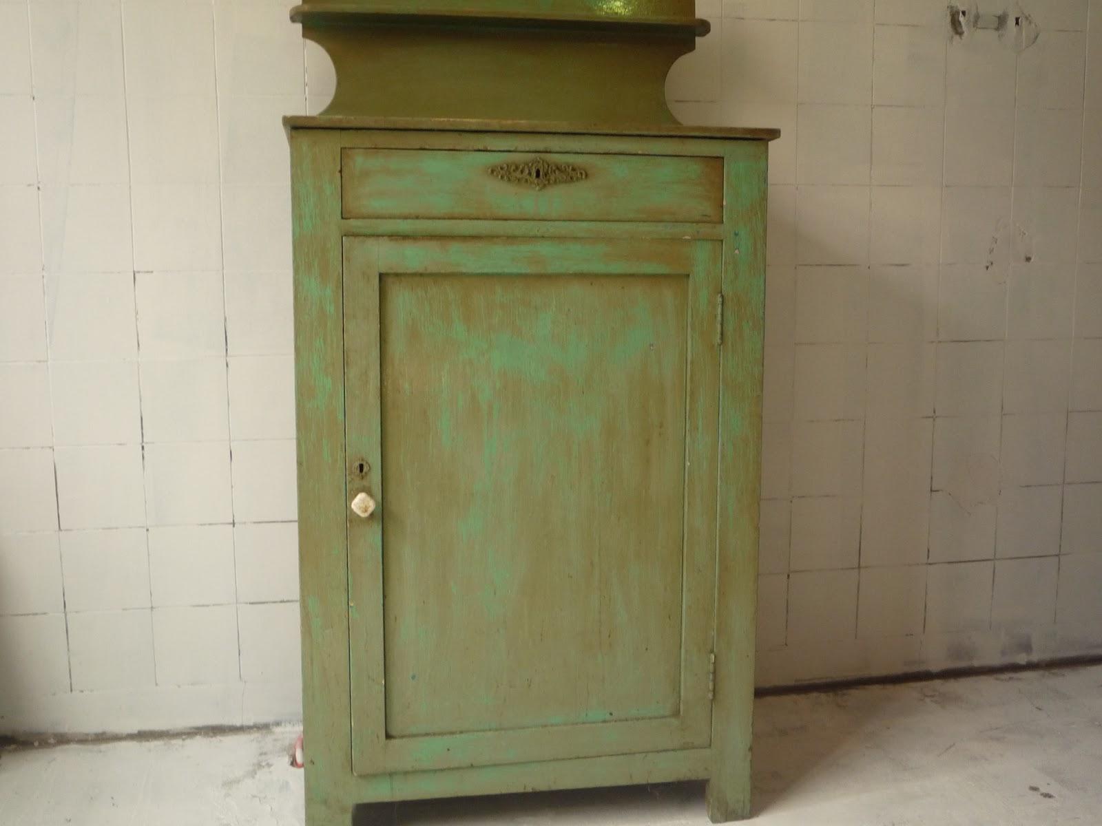 Compra venta y restauraci n de muebles antiguo aparador - Compra de muebles antiguos ...