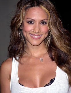Leeann Tweeden | Poker Girl