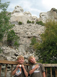 Mt. Rushmore Jr. Rangers