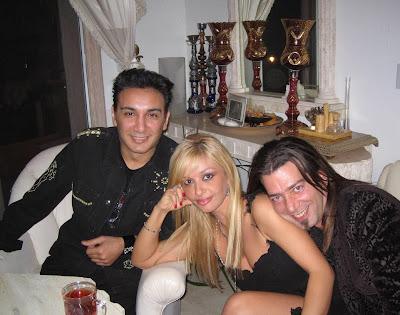 Persian actor
