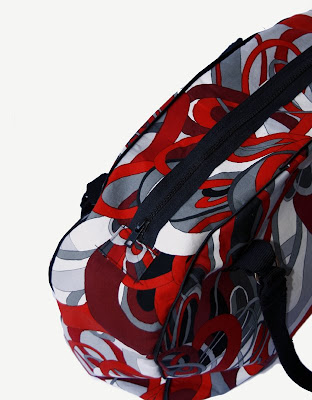 bolsa para el gimnasio de diseño exclusivo