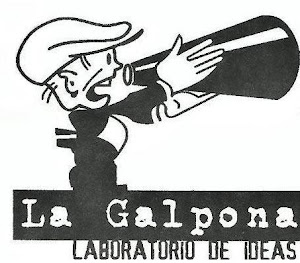 Veladas Galponeras