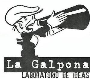 Veladas Galponeras