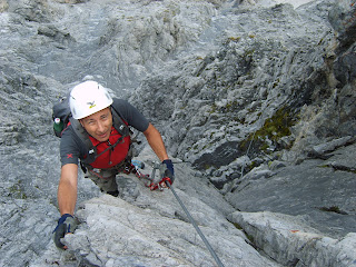 Klettersteig Tabaretta : Tabarettahütte südtirol touren wetter infos bergwelten