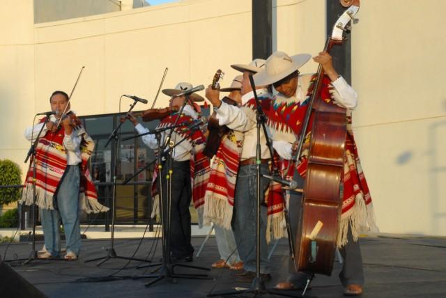 de las particularidades de esta música tradicional que la hacen