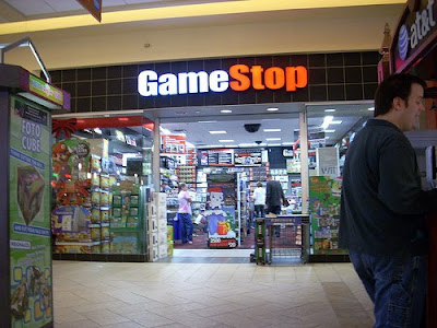 gamestop application form. as it would help in