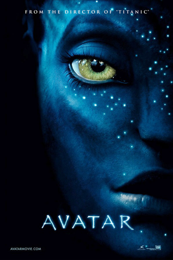 Avatar / Аватар (2009)