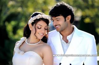 Telugu Movie Darling Wallpapers