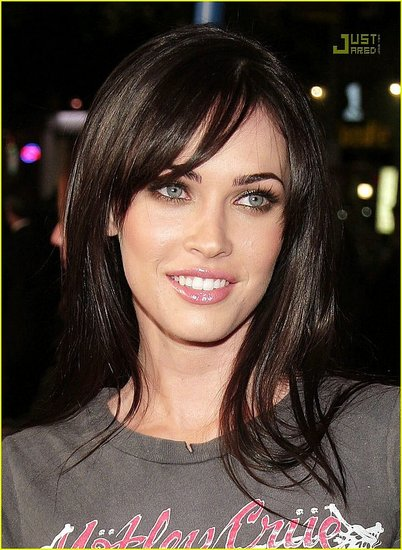photos of megan fox before plastic. megan fox before and after