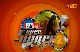 Super Singer Junior 2 2010