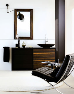 Multifunctional Washstand