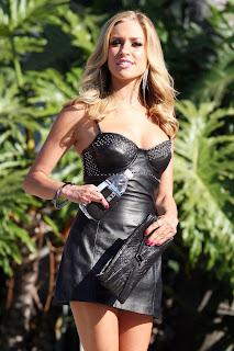 Leggy Kristin