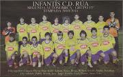 INFANTIS 2010-2011