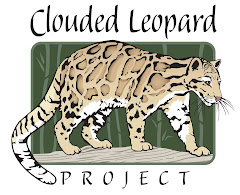 Supported by the Clouded Leopard Project