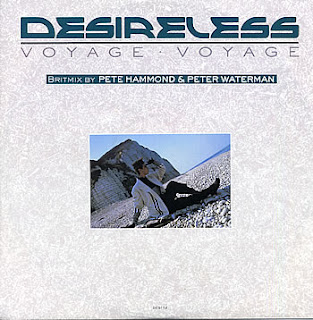 Desireless - DeLuxe Collection