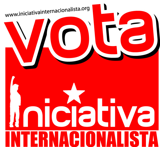 Iniciativa Internacionalista Madrid Sur